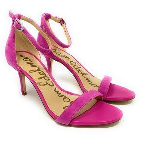 Sam Edelman Patti Pump - Women's Size 5.5M, Pink